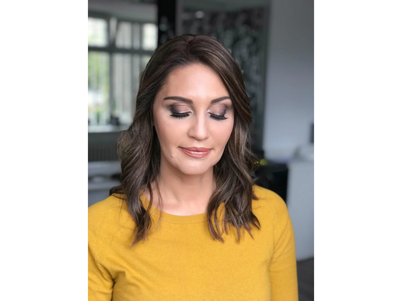 ANA BEAUTY MAKE UP Profesionalna šminka Beograd
