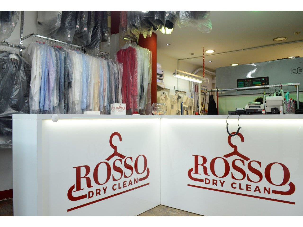 ROSSO DRY CLEANING Dry-cleaning Beograd