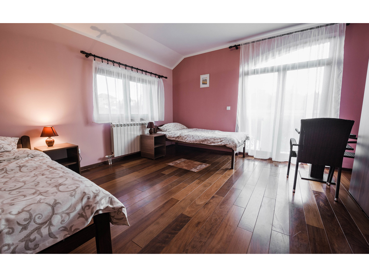 HOME FOR THE ELDERLY  RUZIN DOM Homes and care for the elderly Beograd