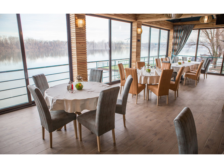 RESTAURANT SITI International cuisine Beograd