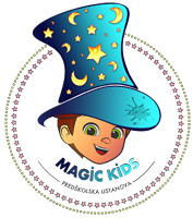 MAGIC KIDS