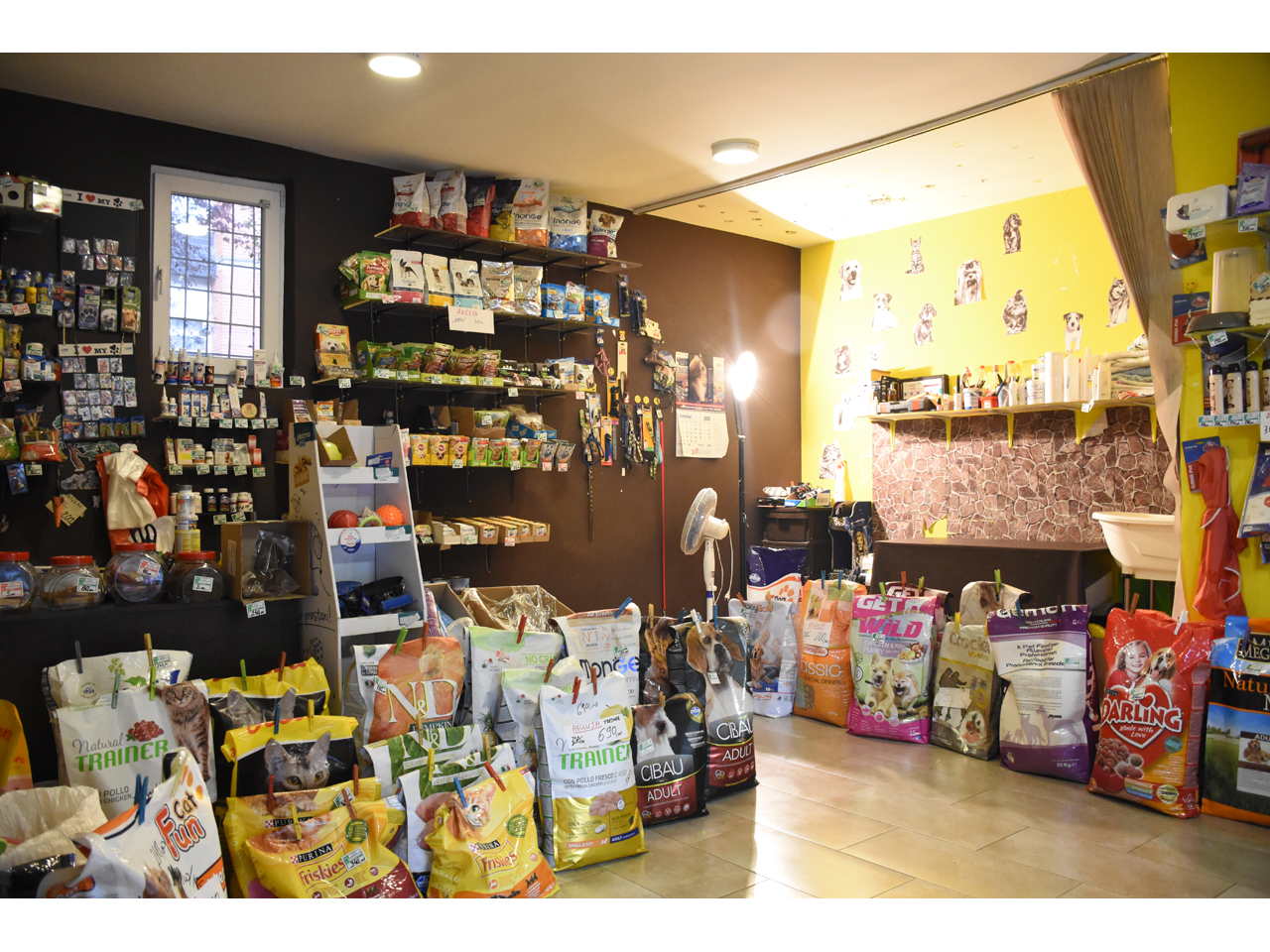 MALI CUPKO PET SHOP & DOG GROOMING STUDIO Pet salon, dog grooming Beograd