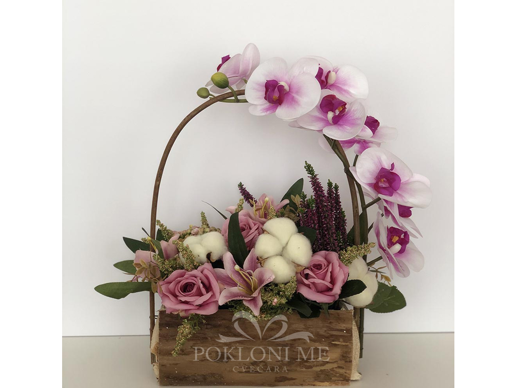 FLOWER SHOP AND GIFT SHOP - POKLONI ME Flowers, flower shops Beograd