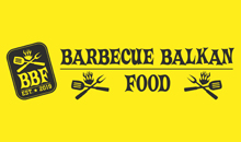 BARBECUE BALKAN FOOD