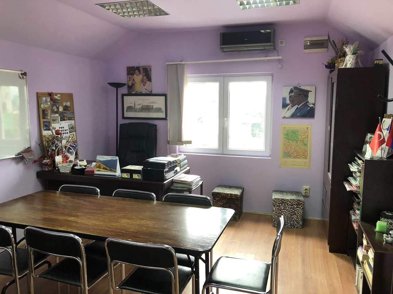 THE DIVAN OF TULUMBA LANGUAGE CENTRE Foreign languages schools Beograd