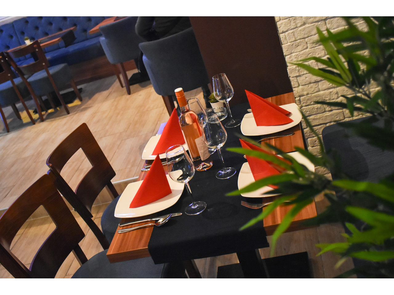 RESTAURANT STARI RAS Spaces for celebrations, parties, birthdays Beograd