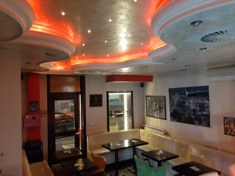 SANKH BAR Spaces for celebrations, parties, birthdays Beograd