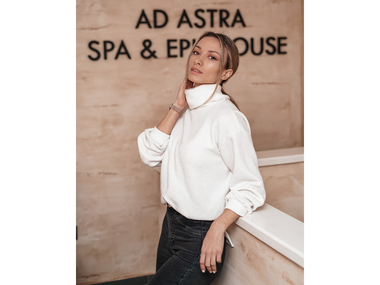 AD ASTRA SPA & EPIL HOUSE Cosmetics salons Beograd