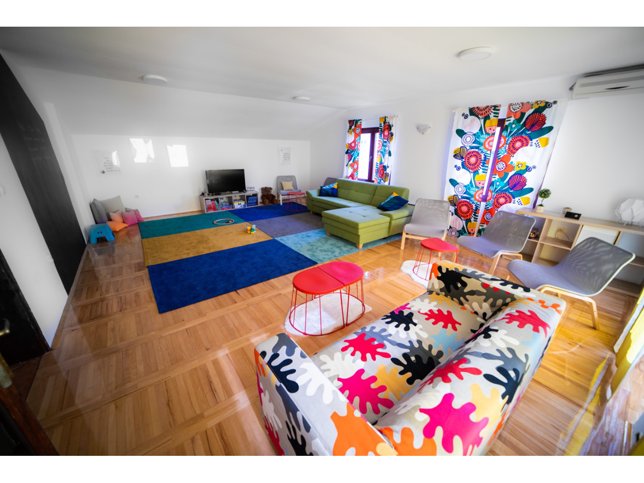 EXTENDED STAY STUDIO NERED Kids birthdays Beograd
