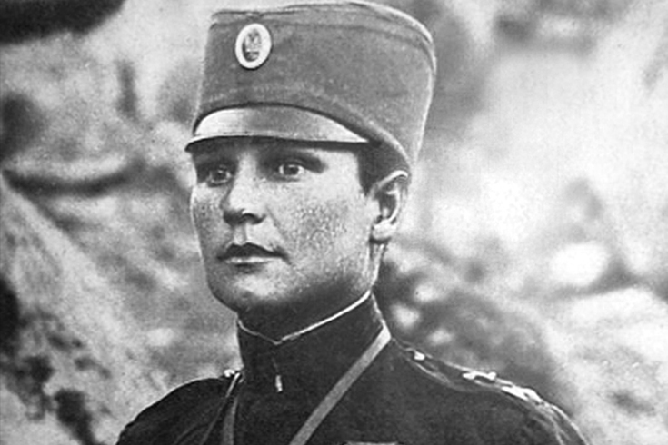 Milunka Savic: A great heroin of the Great War