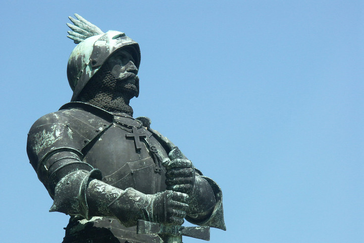 Genius tactics against raw power - how did Janos Hunjadi earn the gratitude those opposing the Ottomans