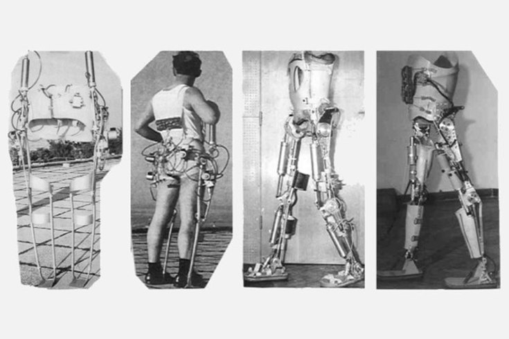 The short and exciting history of Serbian robotics