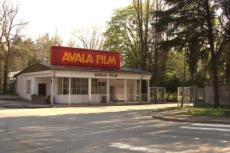 Avala Film Od Filmskog Glamura Do Grada Duhova Upoznaj Beograd