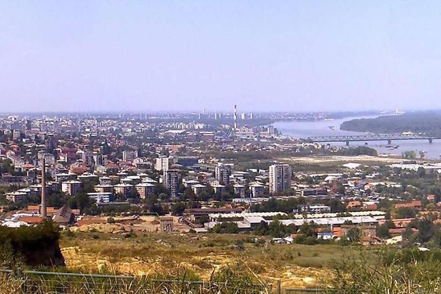 Karaburma Crni Prsten Na Stenovitom Rtu Upoznaj Beograd